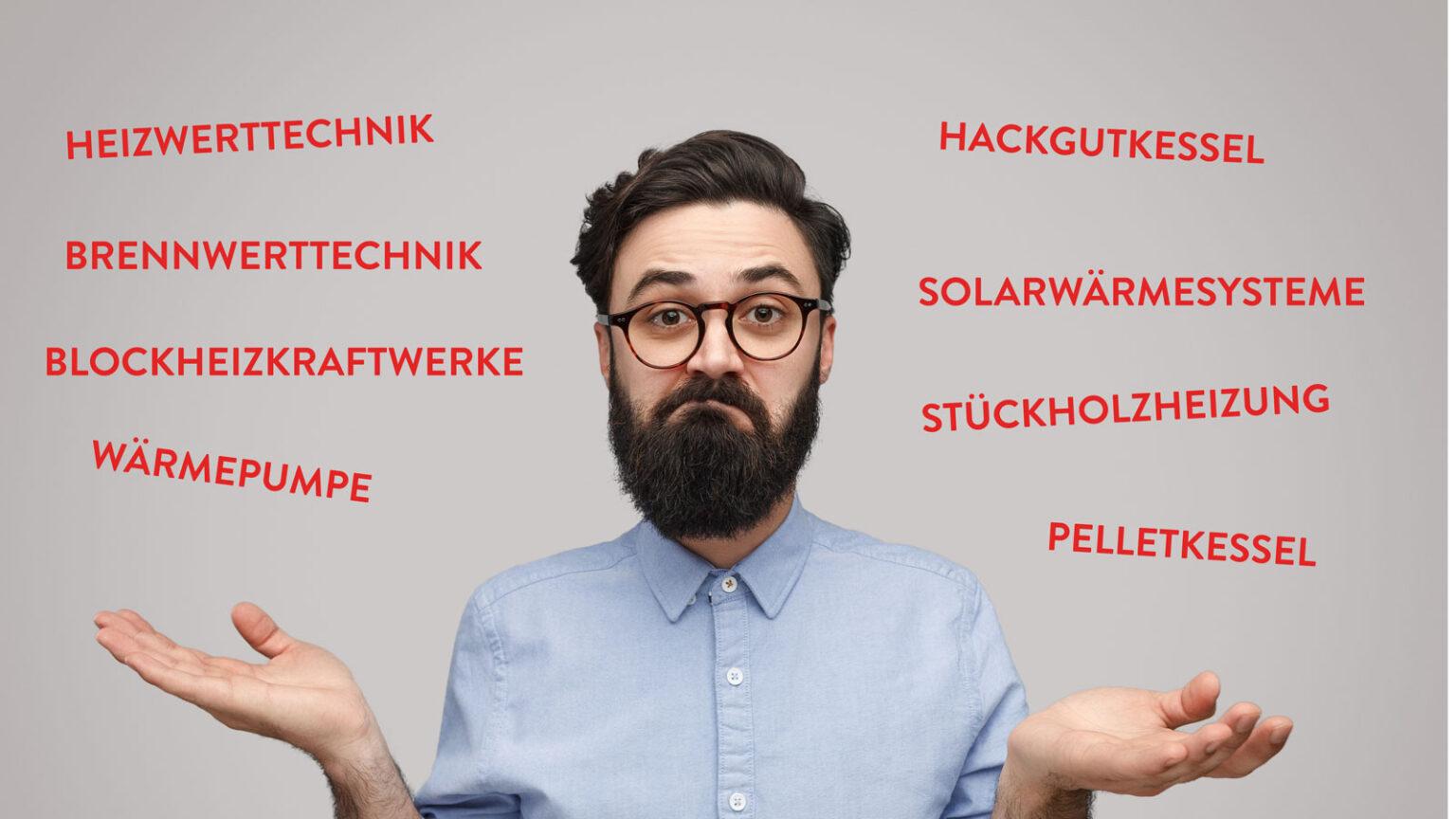 Welche Heizung wählen? Solarwärme oder Peletkessel oder Hackgutkessel oder Wärmepumpe oder Erdgas?